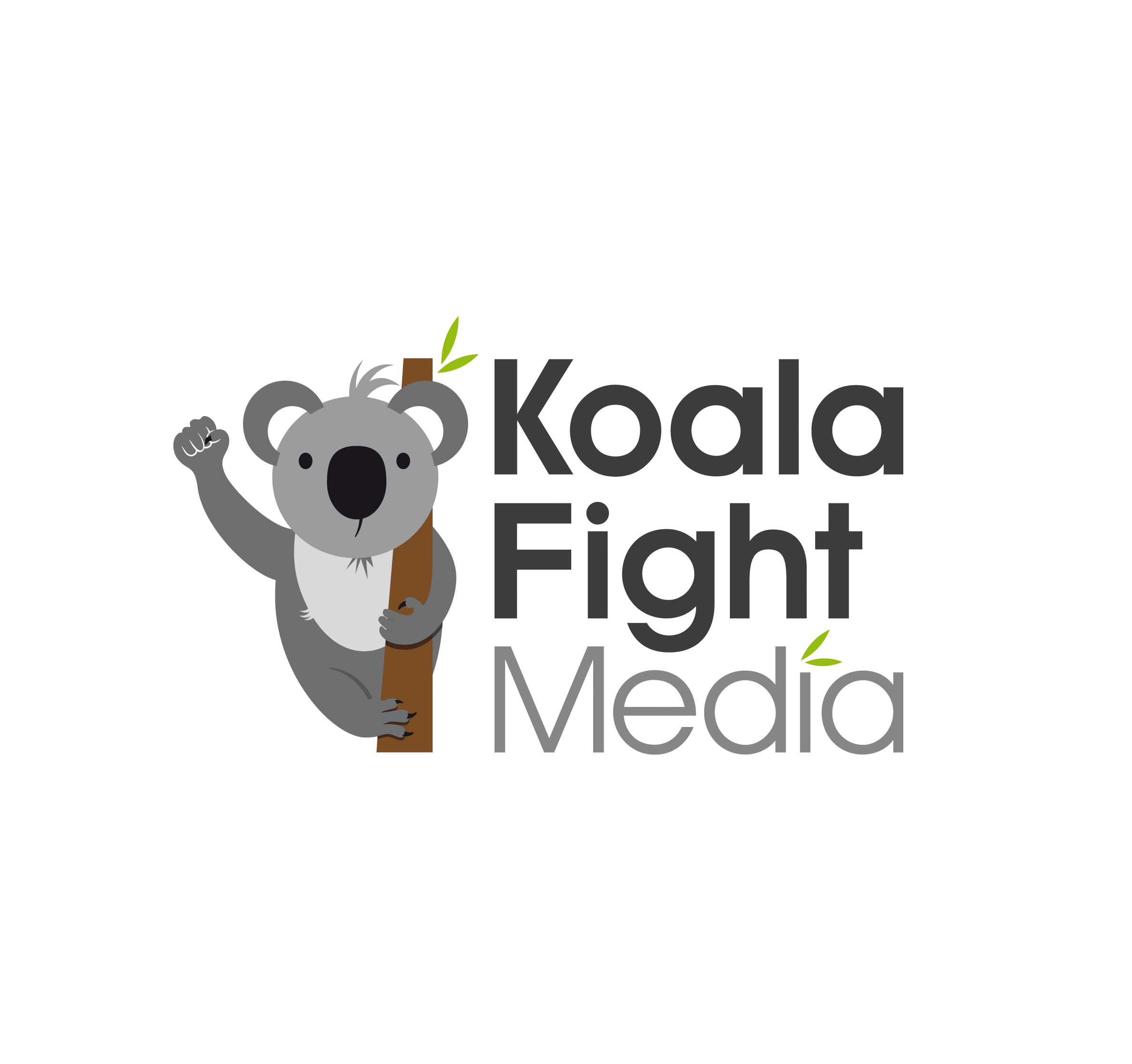 Koala Fight Media, Inc.